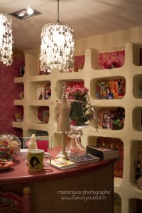 Boutique Be By Sandra Toulon