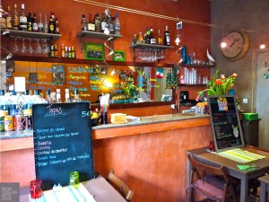 Chez Gringo à Toulon