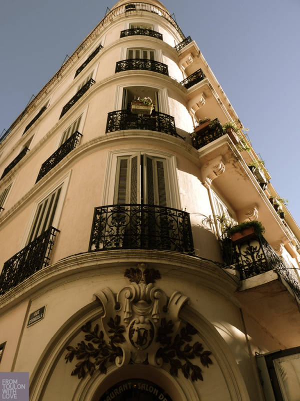 La Théière Toulon