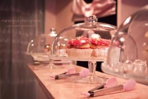 Cupcakerie Candy Shop Toulon Mourillon