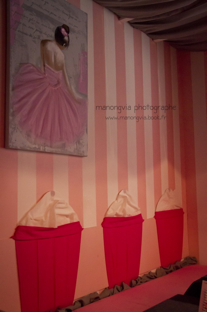 Cupcakerie Candy Shop Toulon Mourillon