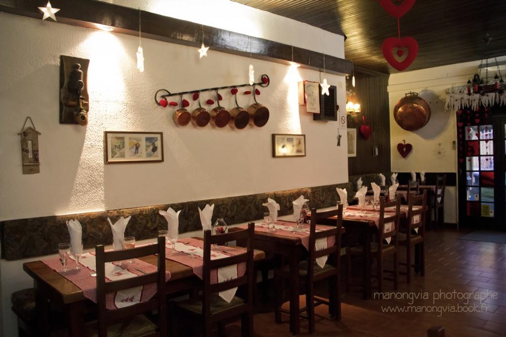 Restaurant Chalet Saint Roch Toulon