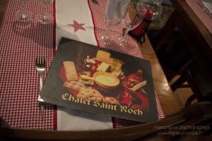 Le Chalet Saint Roch à Toulon