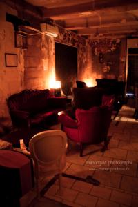 L'Arbre à bulles, bar à cocktails à Toulon