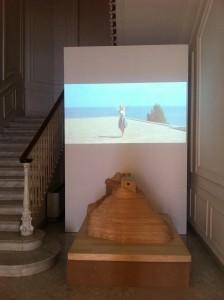 Domus mare nostrum - Hôtel des Arts Toulon