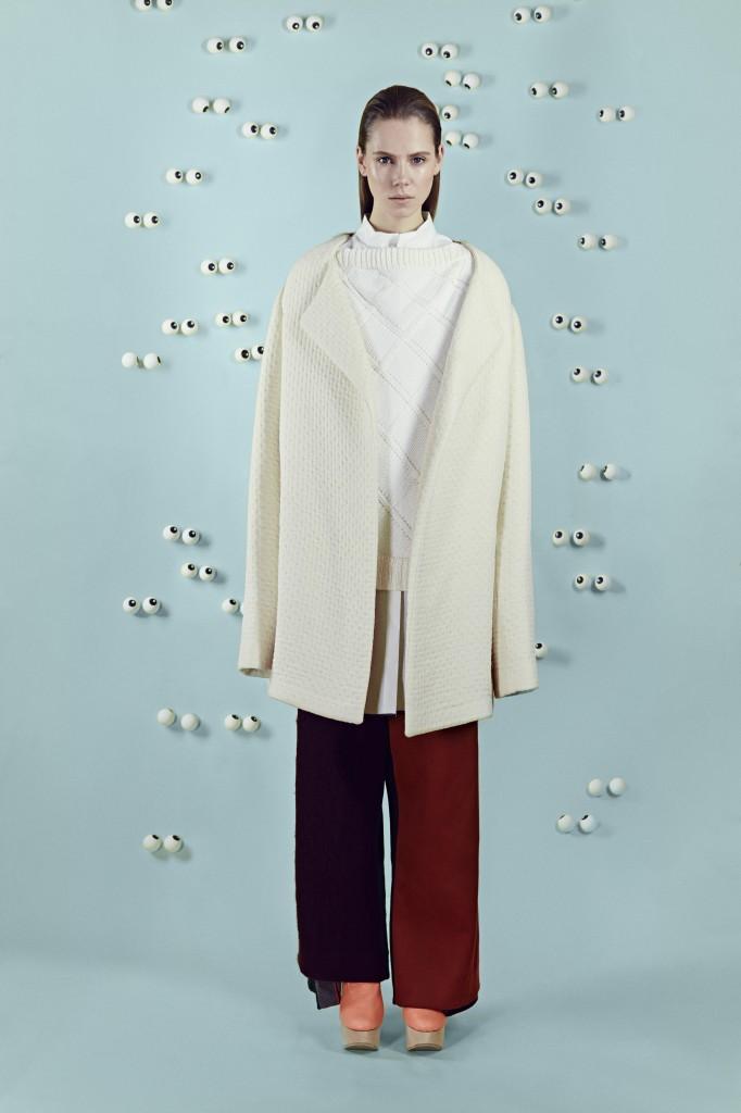 Louis Gabriel Festival international mode photographie Hyères 2014
