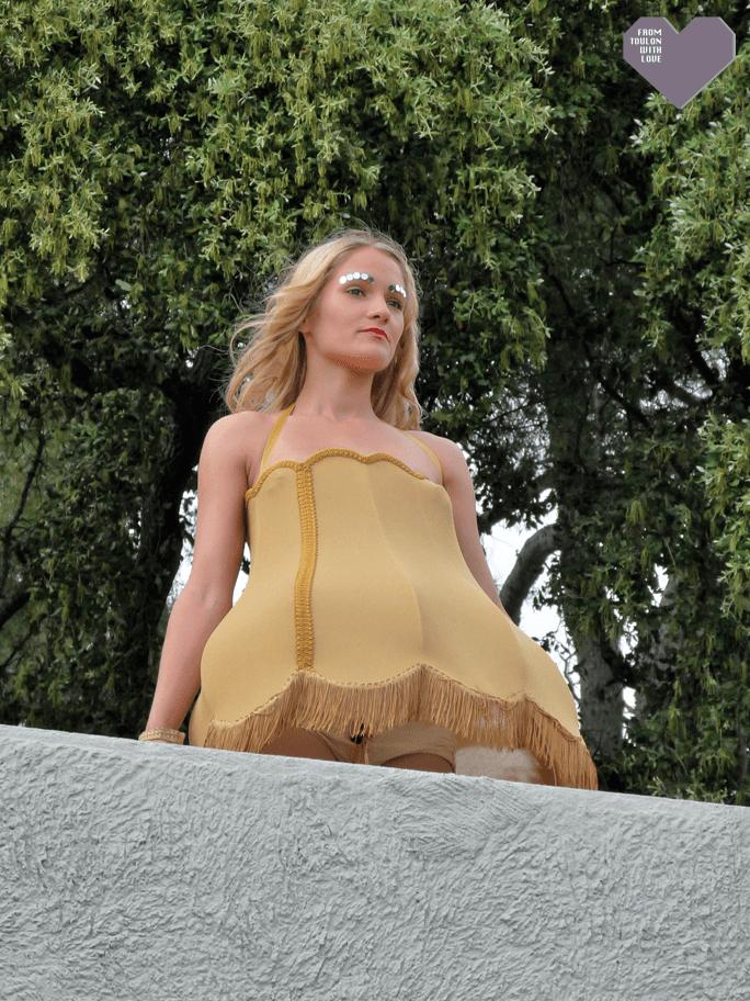 29ème édition Festival mode et photographie Hyères 2014