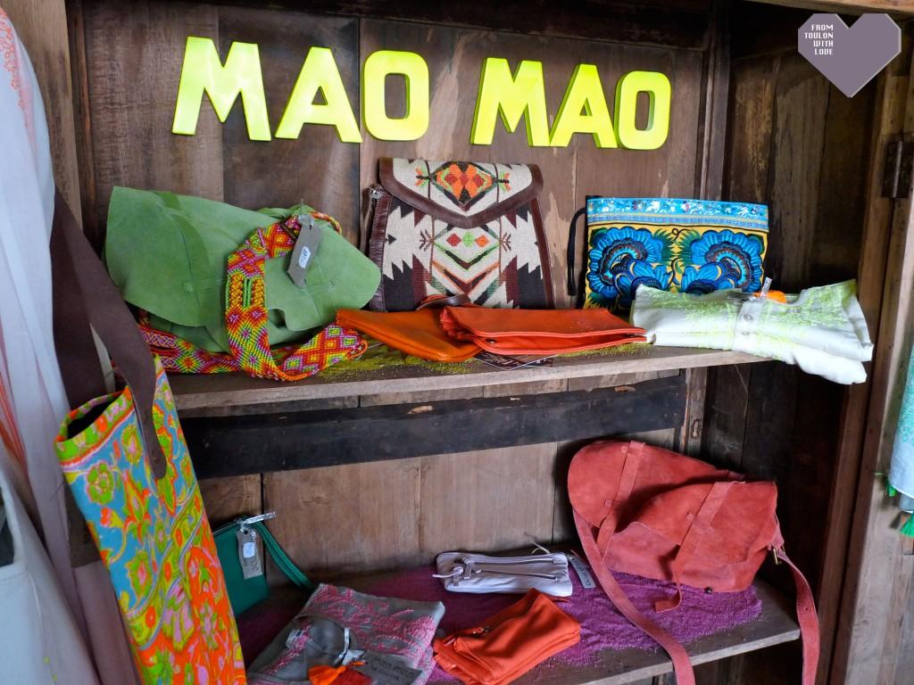 Mao Mao Atelier 165 Carqueiranne