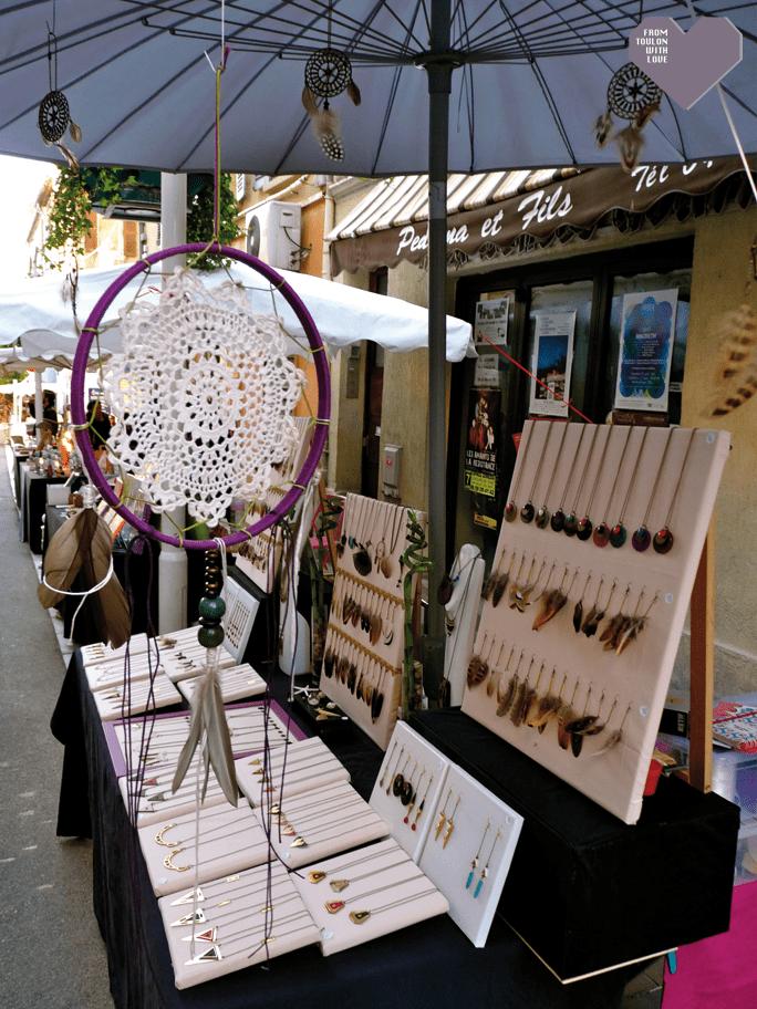 Mistikipi Peau d'âme Marselle Mourillon Market Place Toulon