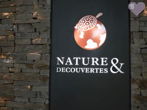 Nature & Découvertes Grand Var