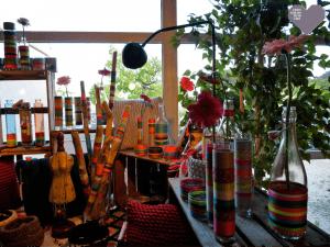 WOW creative market Hyères 2014