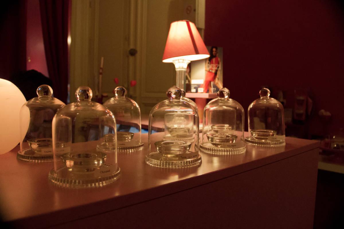 Candylicious Spa boudoir de Jade TOULON