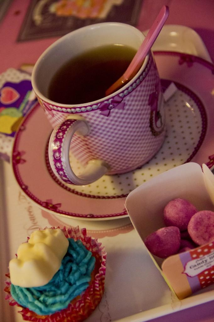 Candylicious SPA boudoir Jade Toulon 9