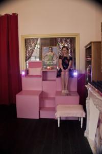 Candylicious Spa boudoir Jade 8