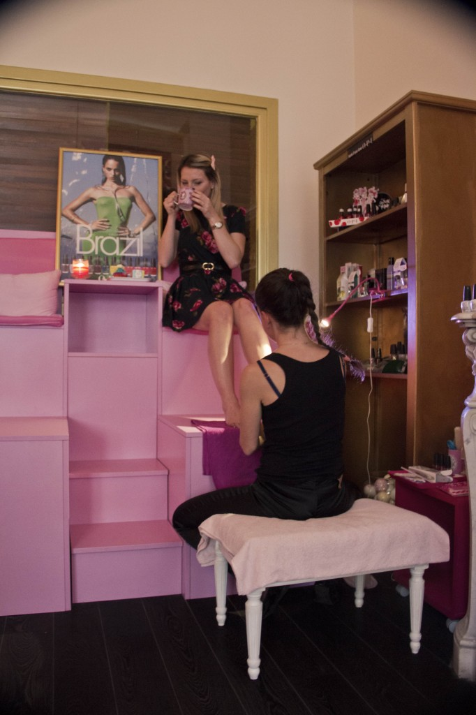 Candylicious Spa boudoir Jade Toulon 16