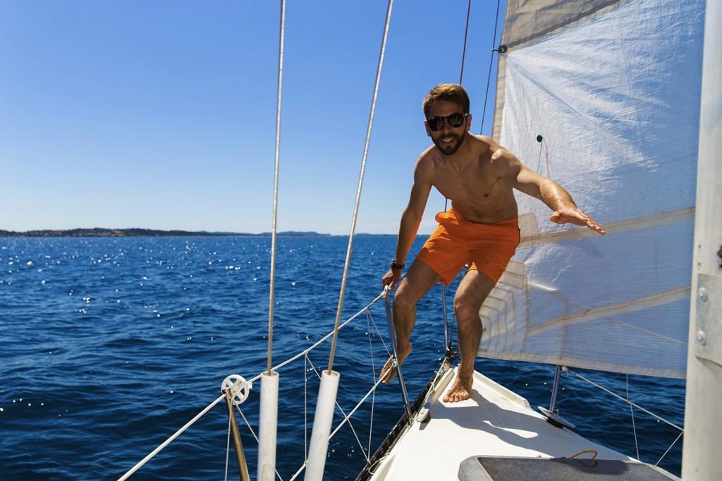 SEAGALE maillot de bain homme Toulon