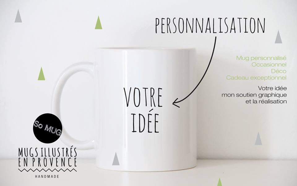 so mug les tasses made in provence from toulon with love. Black Bedroom Furniture Sets. Home Design Ideas