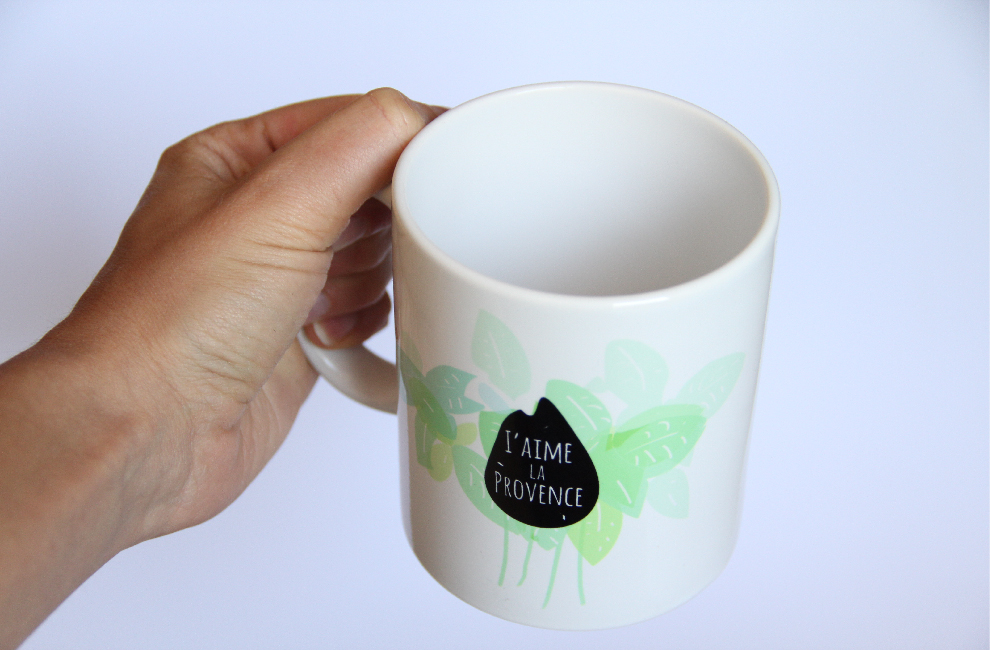 Fabuleux SO MUG, les tasses made in Provence - From Toulon with Love AF78