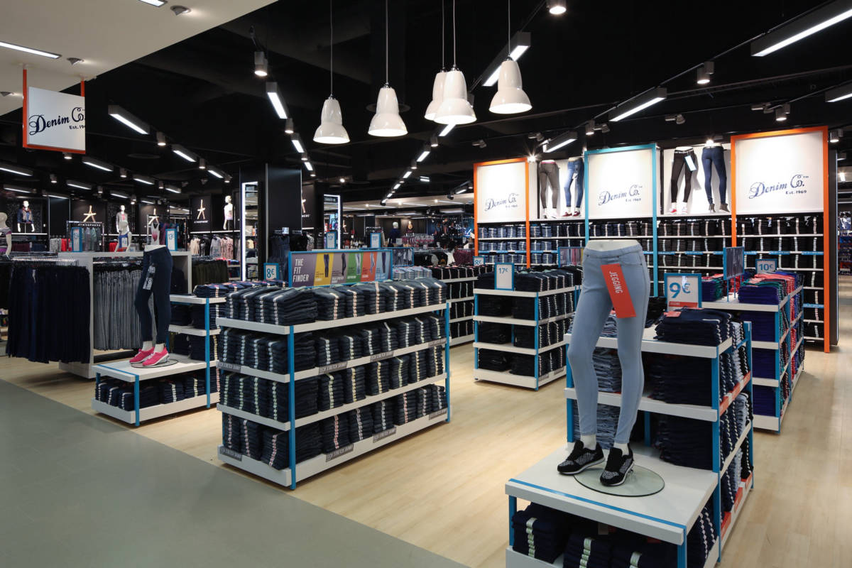 Primark Marseille Grand Littoral