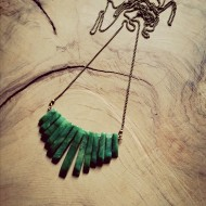 Mistikipi-bijoux-Hyères collier-sautoir-cleopatre-en-jade-vert