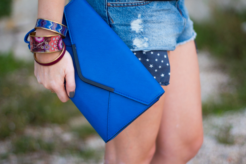 Look blogueuse Attack Toulon by The 28th box & Neo Vintage shop Toulon