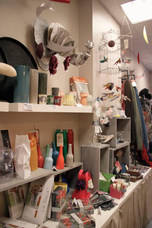 Boutique déco Toulon idées cadeaux