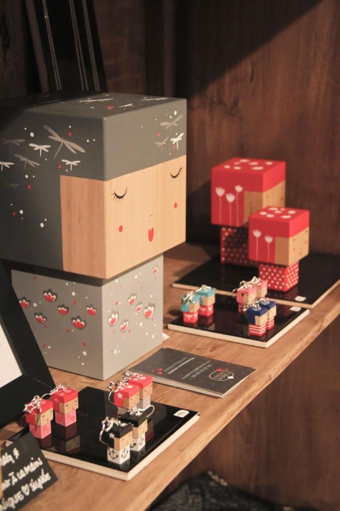 photo Atelier 165 concept store créateurs Carqueiranne près de Toulon Var 83