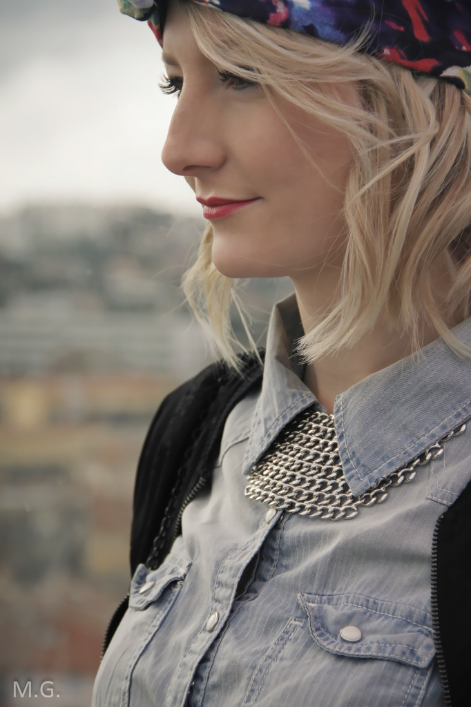 shooting modèle Toulon blog varois From Toulon with Love