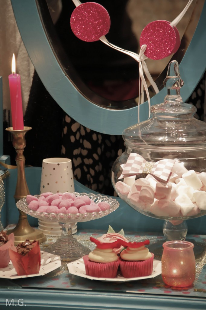 Blog party anniversaire 1 an From Toulon with Love boutique Be by Sandra