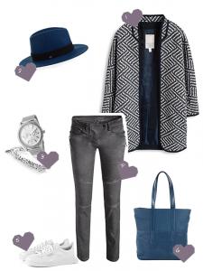 wishlist look tendances printemps 2015 ESPRIT