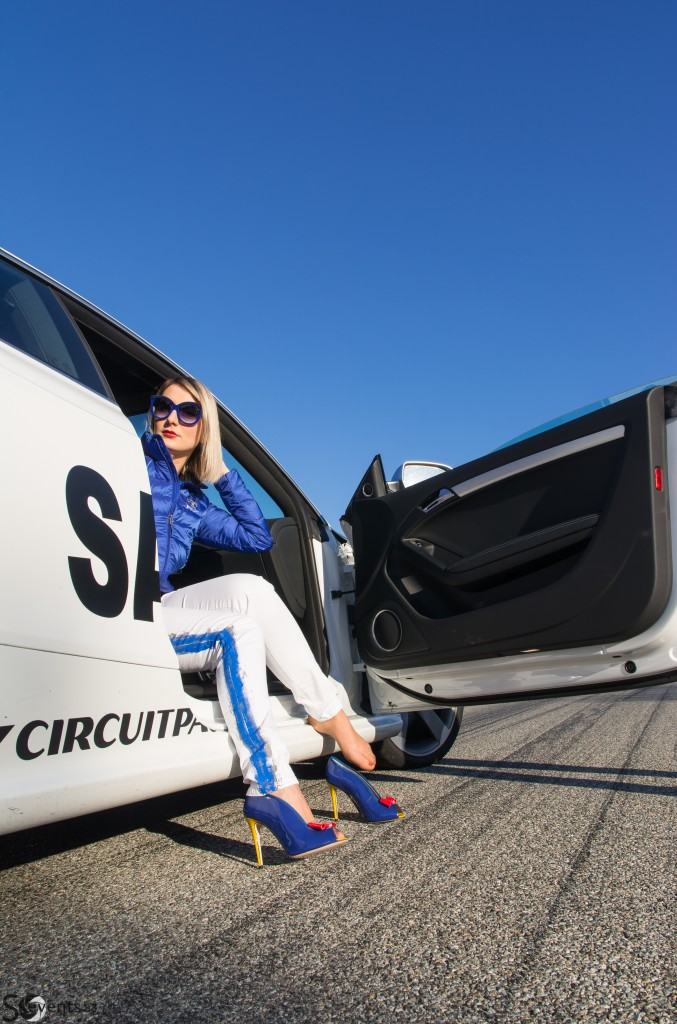 Soevents83 shooting blog mode Julie From Toulon with Love stylisme Stella Toulon Circuit Castellet