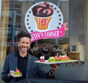 Un 2ème coffee shop Betsy's Corner ouvre à Sanary