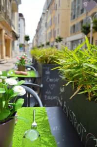 avis restaurant bistrot du boucan Toulon