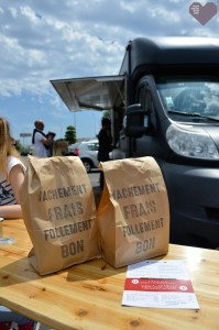 avis foodtruck La Vache Folle La Garde Hyeres Toulon 83
