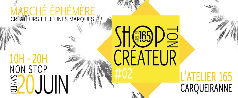shop ton créateur 2 by Emilie T atelier 165 carqueiranne 83