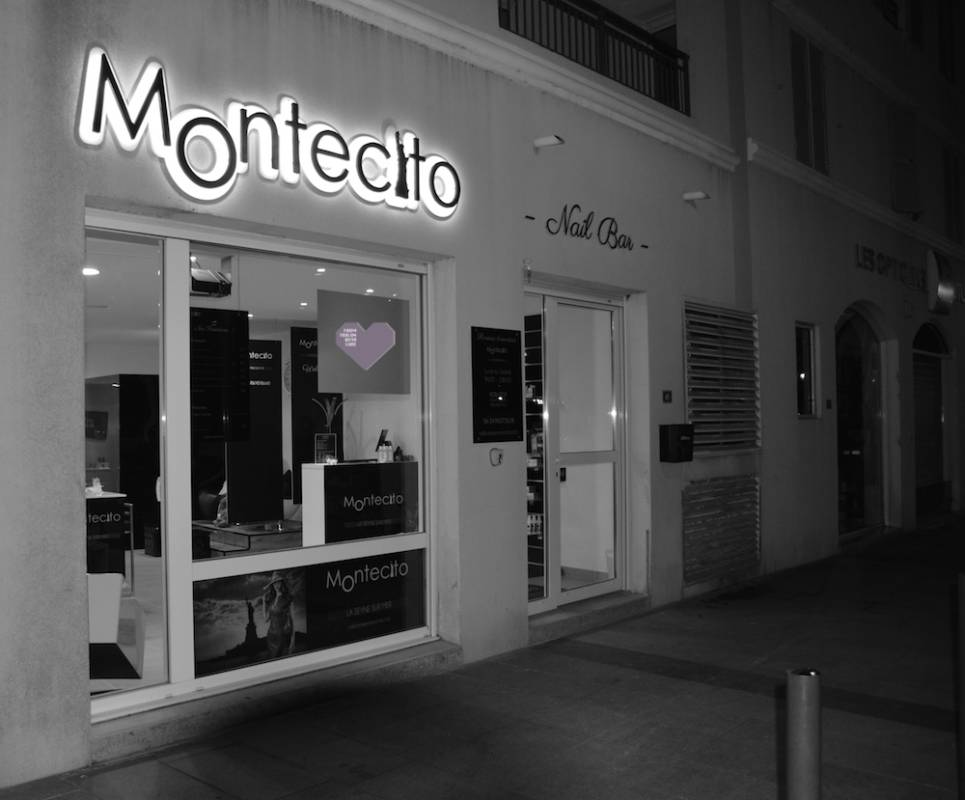 montecito institut ongles nail art La Seyne 83