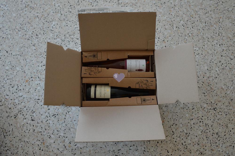 avis box vin pour femme les décanteuses aix en provence