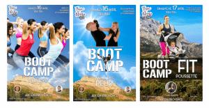 programme bootcamp aix en provence Truc de Nanas