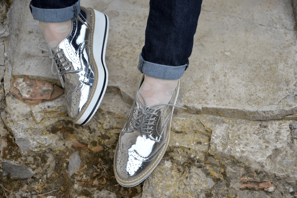 derbies-argent-silver-look-blog-mode
