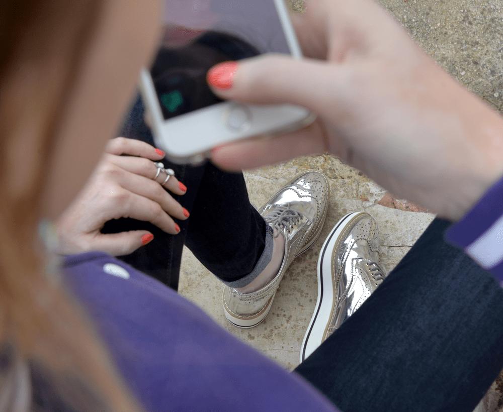 look-blog-mode-shoes-derbies-silver
