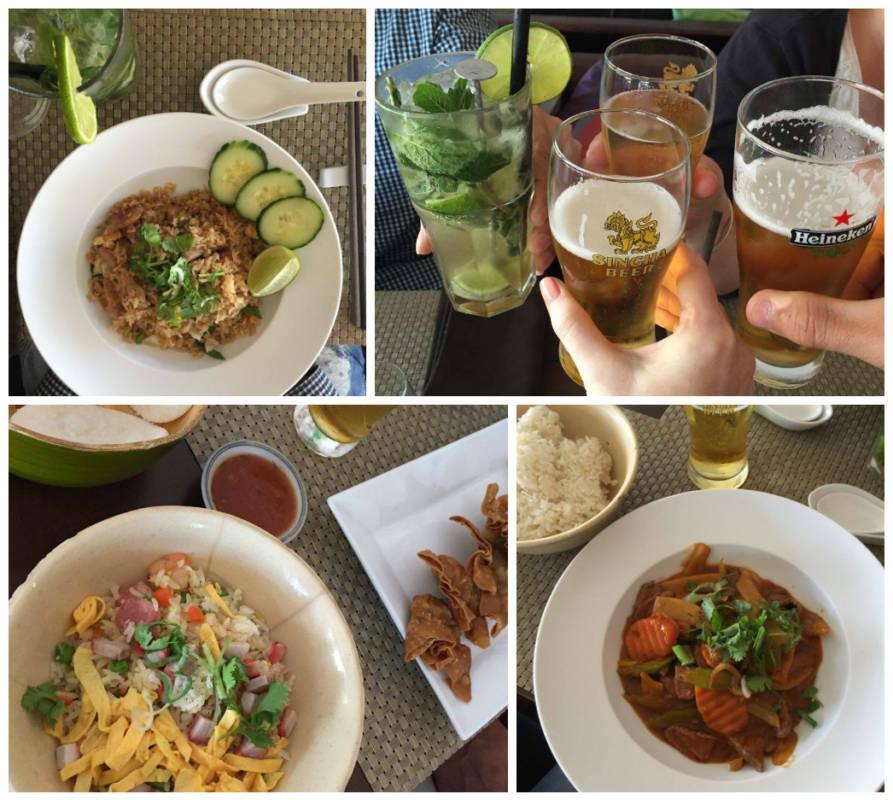 Restaurant Place De L Equerre Toulon