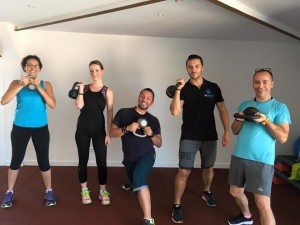 small group training cours coach sport toulon ollioules so good connect