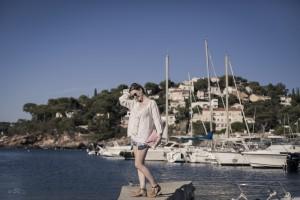 look pompon été 2016 blog mode Toulon