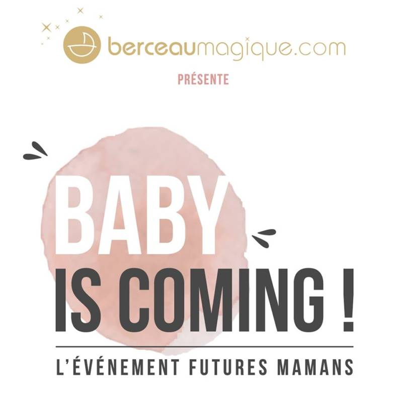 baby is coming baby bump toulon berceau magique 2017