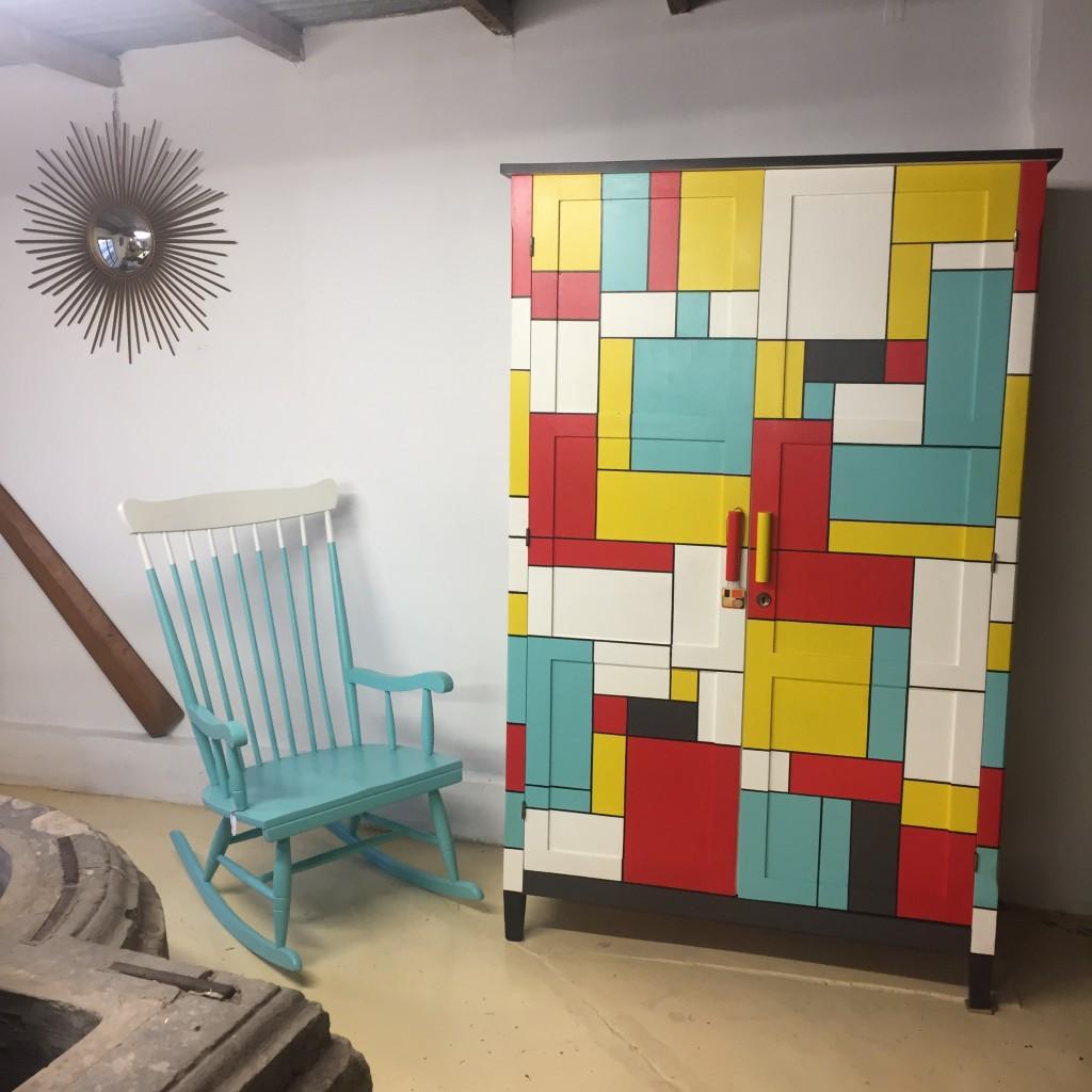 la fabrique les meubles design by emma s. Black Bedroom Furniture Sets. Home Design Ideas