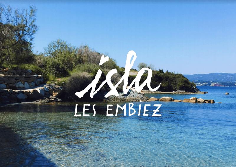 Programme festival isla les embiez six fours marseille toulon