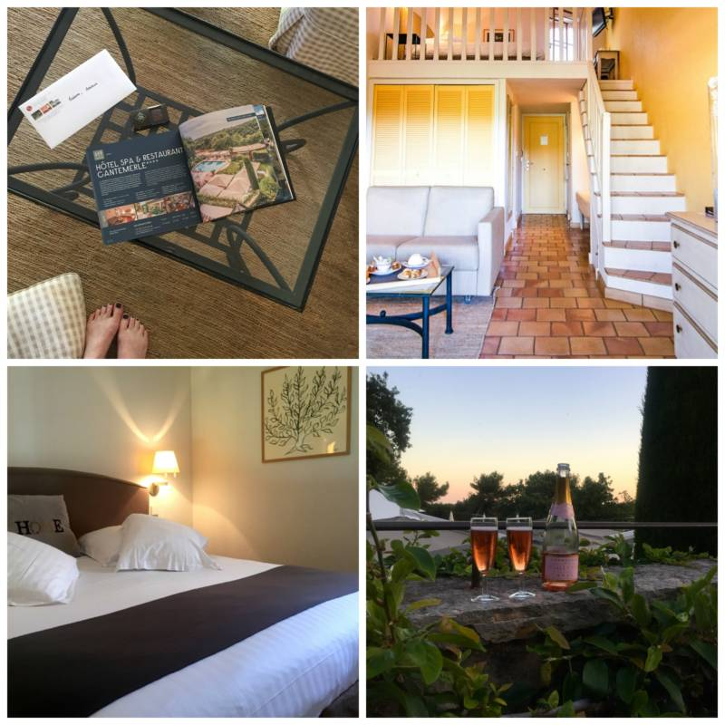 Hotel Spa Cantemerle Vence Travelblog Toulon 1