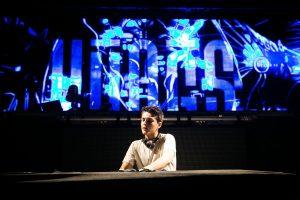 concert gratuit DJ kungs toulon mourillon été 2017