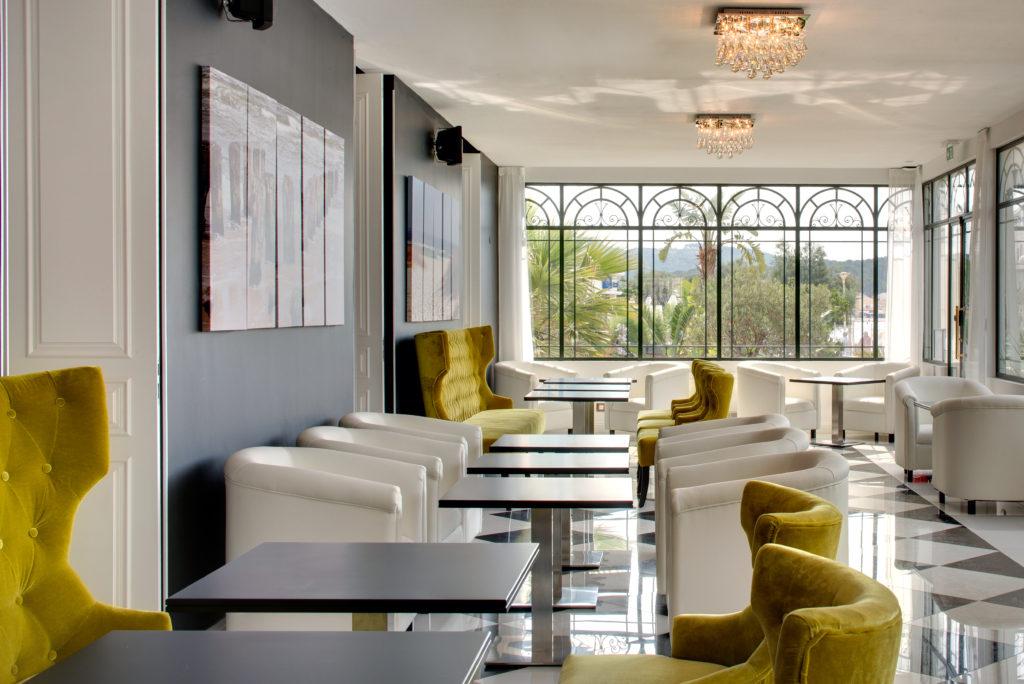 grand hotel sablettes restaurant la galerie blog toulon test avis