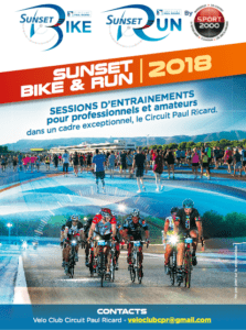 sunset bike run circuit castellet dates 2018 blog toulon
